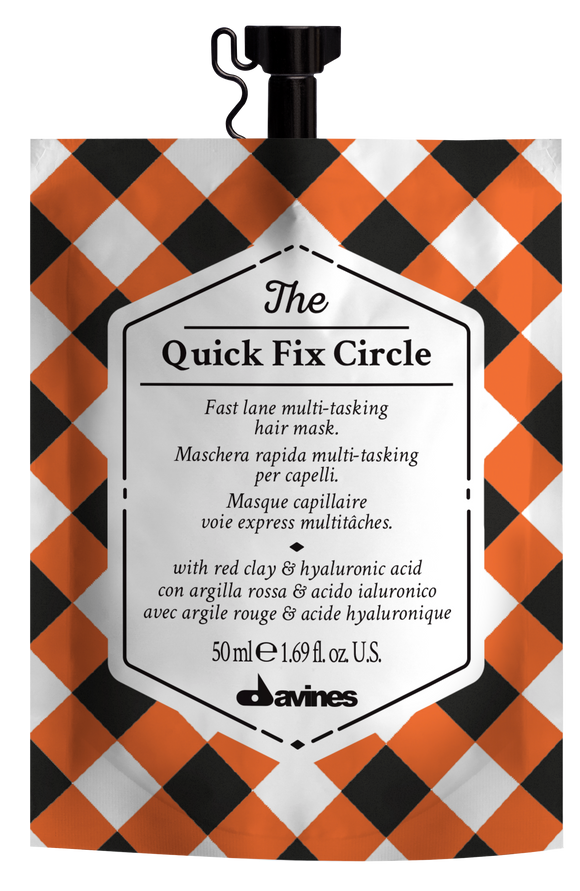 Davines The Circle Chronicles The Quick Fix Circle 50 ml