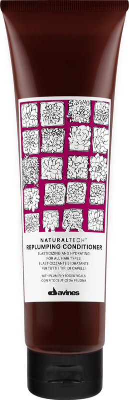 Davines Naturaltech Replumping Conditioner 150 ml