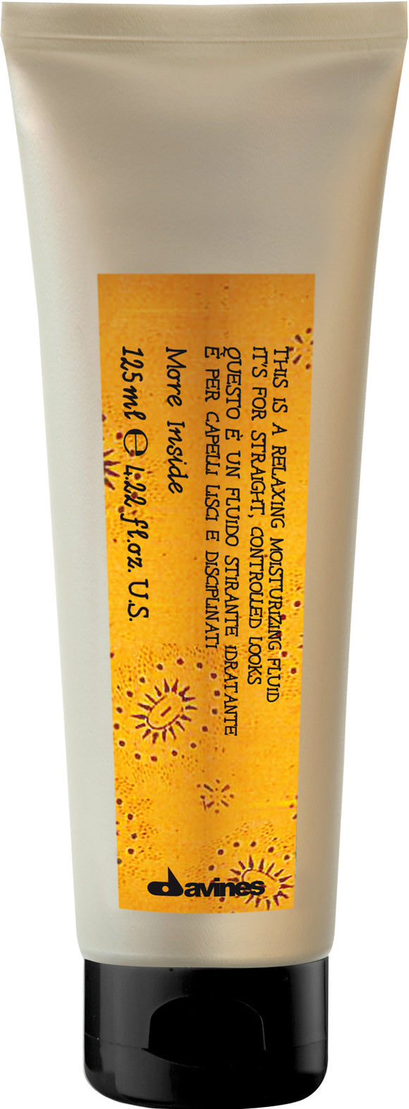 Davines more inside Relaxing Moisturizing Fluid 150ml