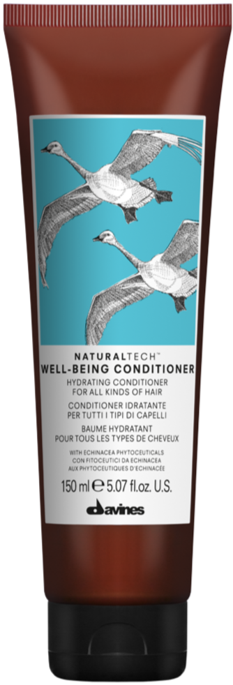 Davines Naturaltech Well-Being Conditioner 150ml