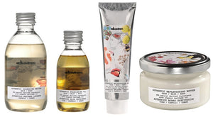 Davines Authentic Set
