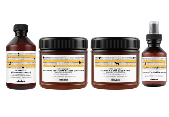 Davines Nourishing Set