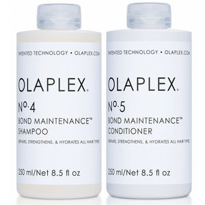 OLAPLEX® THE BASIC SET