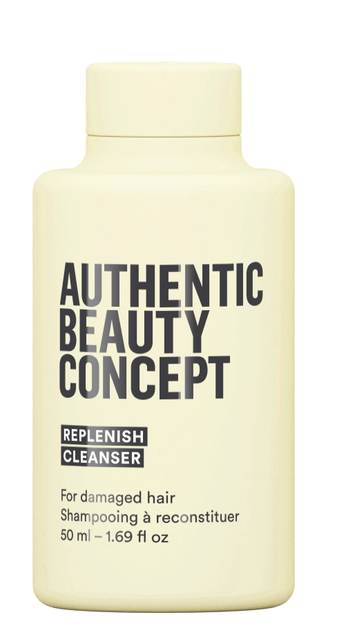 Authentic Beauty Concept Replenish Cleanser 50ml