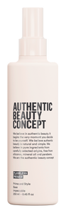Authentic Beauty Concept Flawless Primer 250 ml