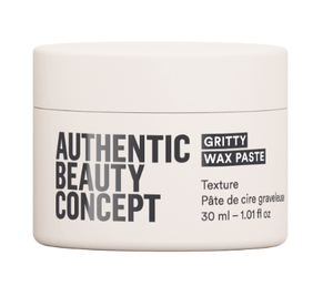 Authentic Beauty Concept Gritty Wax Paste 30ml