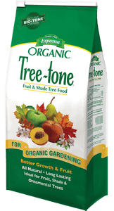 ESPOMA TREE TONE 4 LBS - Cross Creek Nursery & Landscaping