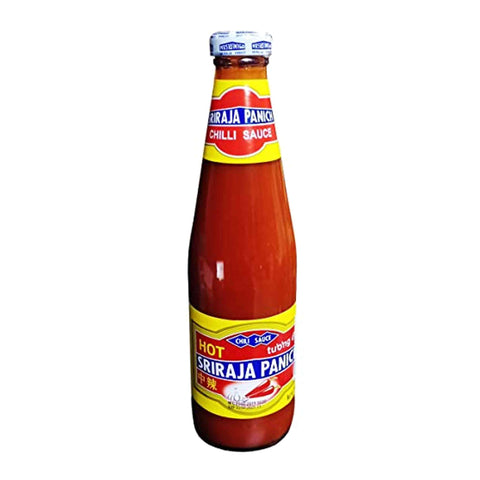 Sriraja Panich Hot Chilli Sauce 泰辣椒酱 570g