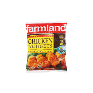 Farmland Chicken Nuggets Ben Foods