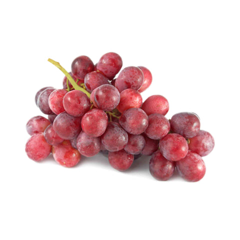 Seedless Red Grapes 无核红葡萄 1kg per pack