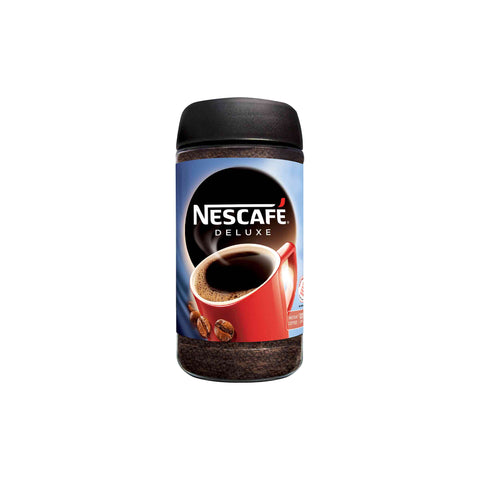Nestle® Deluxe Jar Instant Soluble Coffee 200g
