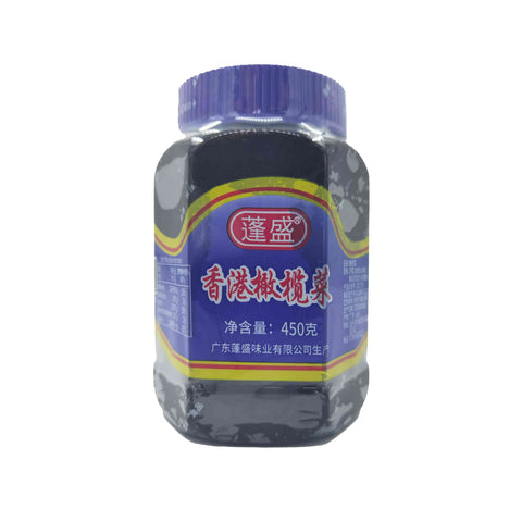 Peng Sheng Olive Vegetables 蓬盛橄榄菜 450g