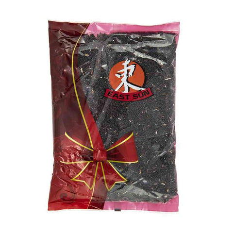 East Sun Black Glutinous Rice 黑糯米 1kg