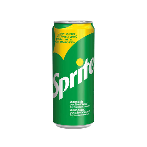 Sprite Can Drink 12 x 320ml