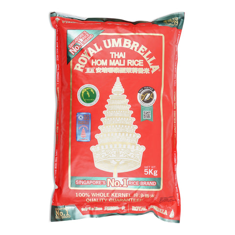 Royal Umbrella Rice 皇家伞塔大米 5kg
