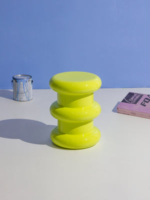 Pilastro Stool by Ettore Sottsass for Kartell