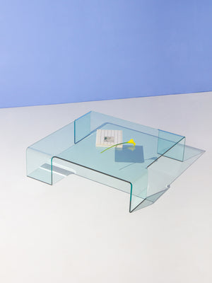 Fiam 'Neutra' Coffee Table by Rodolfo Dordoni