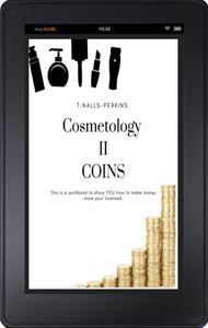 Cosmetology II Coins E Workbook