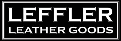 Leffler Leather Goods