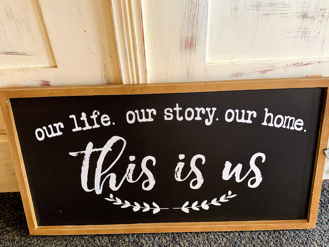 Our Life Our Story