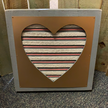 Load image into Gallery viewer, Heart String Art SET