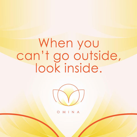 OMINA invites you to look inside!