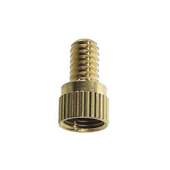 Brass Adapter S/V to F/V (Each)