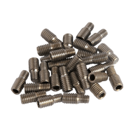 Burgtec Mk4 Replacment Pedal Pins Qty 32