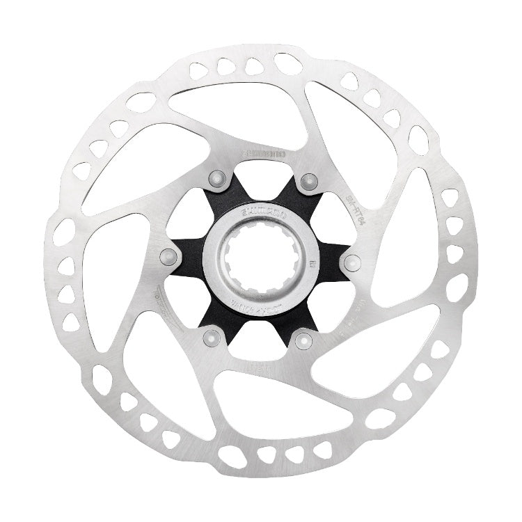 Shimano Disc Rotor Center Lock Deore SM-RT64