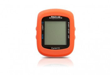 Magellan Cyclo 100/105 Series Silicone Case