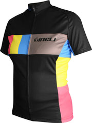 Tineli Jersey Womens Black Candy