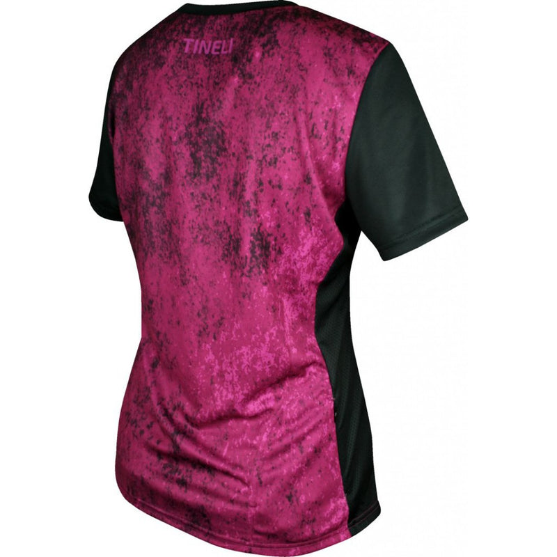 Tineli Trail Jersey Eroded Womens