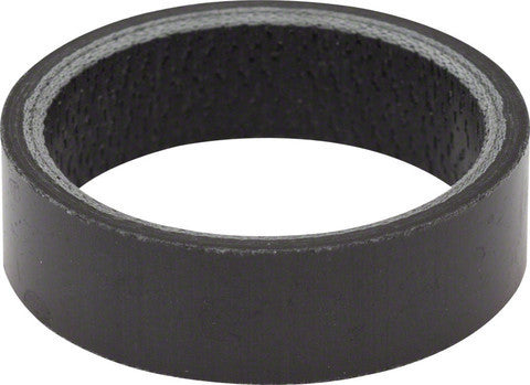 Wheels Manufacturing Headset Spacer 1 1/8 Carbon (Each)