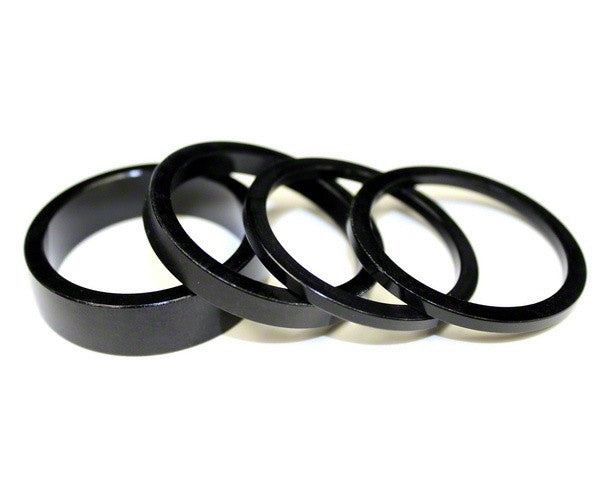 Wheels Manufacturing Headset Spacer 1 1/4 (Each)