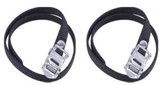 Ontrack Pedal Toe Straps