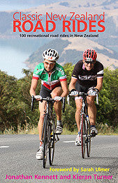 Classic New Zealand Road Rides