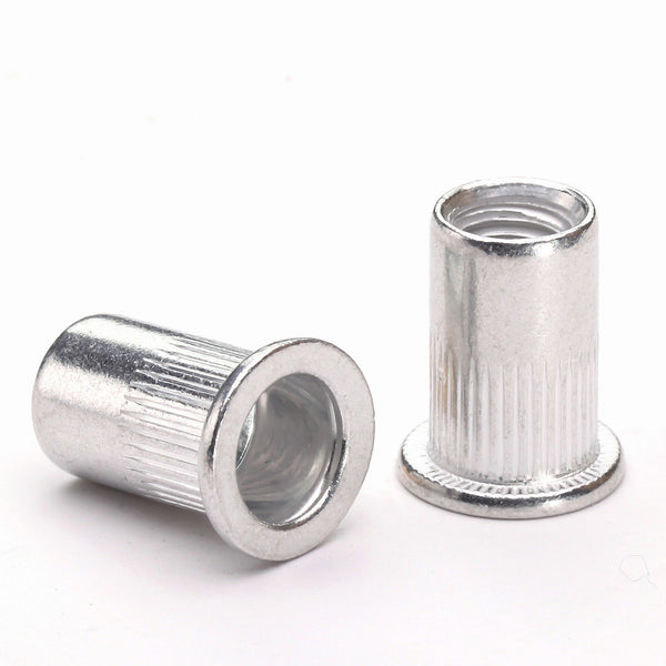 Rivet-Nut Aluminium (Each)