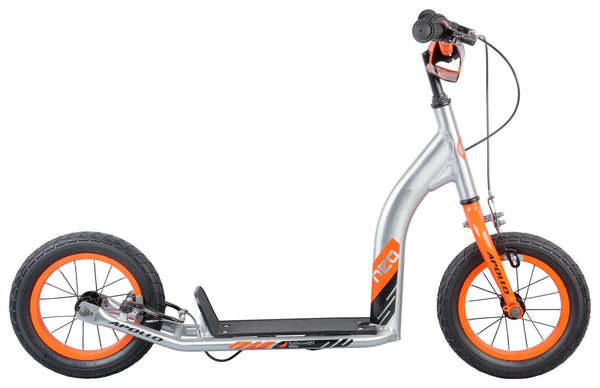 Apollo Neo Scooter