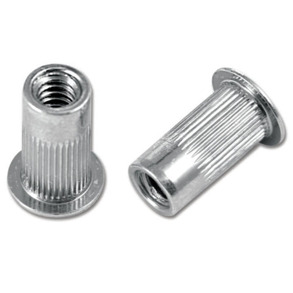 Rivet-Nut Steel (Each)