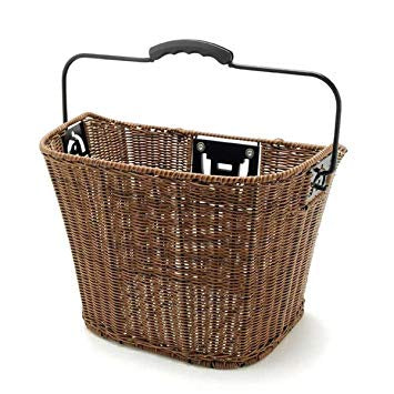 XLC Basket Wicker