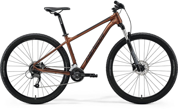 2021 Merida BIG NINE 60 2X