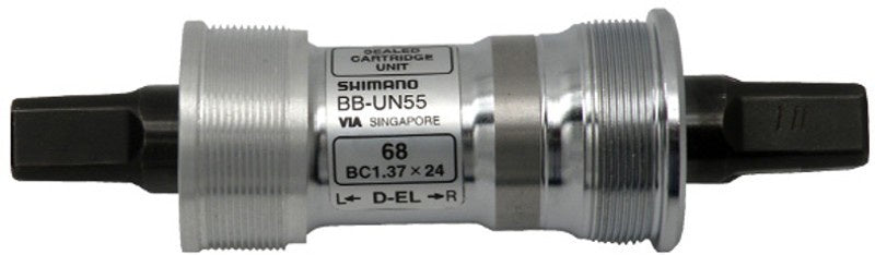 Shimano Bottom Bracket Square Taper