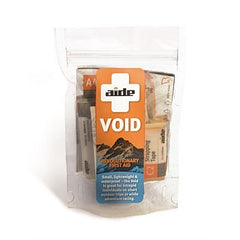 Aide Void R1 Race Kit