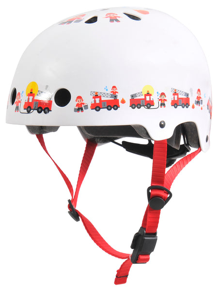 Licensed Helmet Kids T36