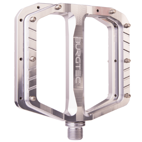 Burgtec Pedals Penthouse Mk5 Steel Axle