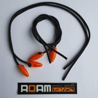 Roam 4 Piece Bungee Pack