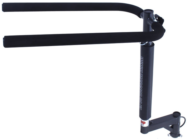 Zapp Bike Rack 4 Bike Offset