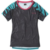 Madison Flux Womens Short Sleeve Jersey