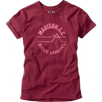 **Clearance Madison Womens Corporate Tees