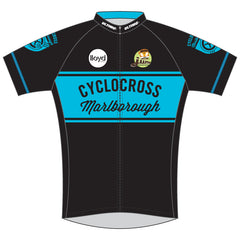 Ultimo CX Marlborough Jersey Race Cut